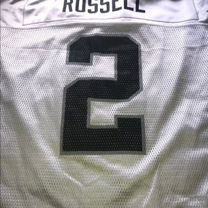 Other - Raiders Jersey
